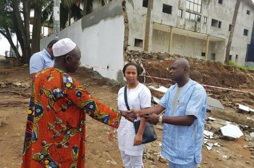 Article : Inondations en Côte d'Ivoire : gouvernement, élus et communauté web se mobilisent