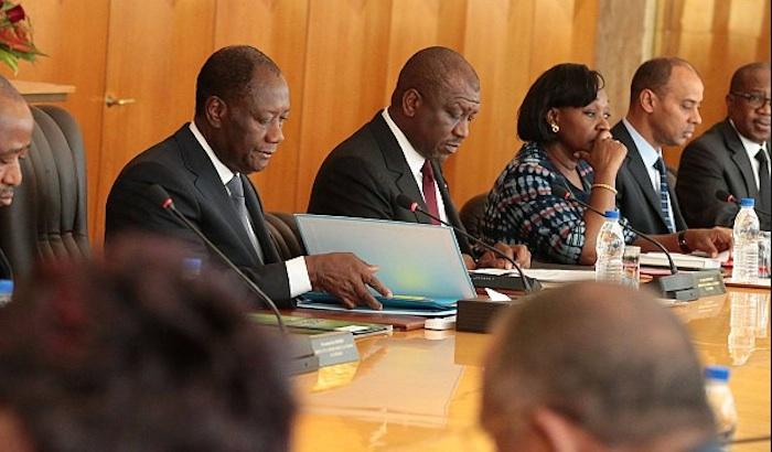 """Les """"Microbes"""", une quadrature du cercle pour le gouvernement ivoirien"""