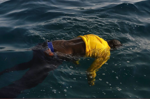 Article : Méditerranée, 6 millions de FCFA pour un aller simple et funeste vers l'Euro(pe)