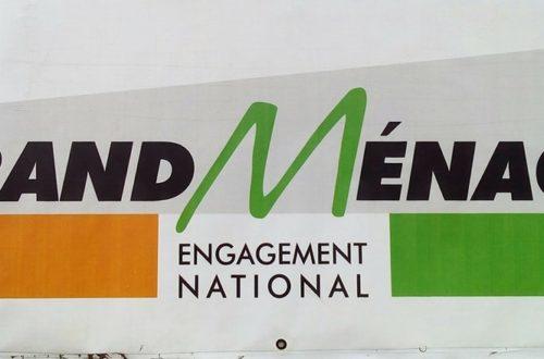 Article : ''Grand Ménage'', un produit qui peine à s'imposer aux ivoiriens !