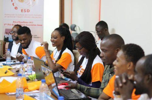 Article : Justice et cohésion sociale en Côte d'Ivoire, le pari de l'information non partisane