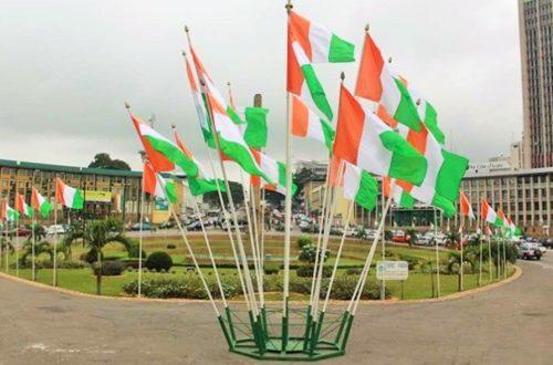 Article : Côte d'Ivoire, les marqueurs d'une nation en déliquescence