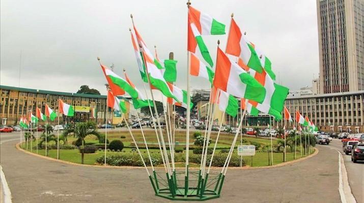 Côte d'Ivoire État Nation Gouvernance