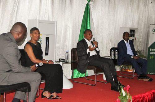 Article : Numérique, le citoyen au cœur d'un cadre d'échanges haut niveau