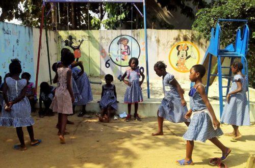 Article : Ces ''invisibles'' du système éducatif ivoirien
