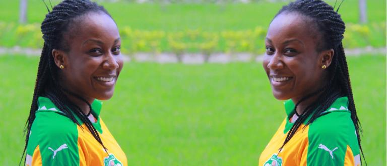 Article : Mondial 2018, des footeuses ivoiriennes se prononcent à J-1 de la finale