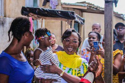 « Placer l'humain au centre de la politique de développement de Cocody », le social au cœur de toutes les actions. Telle est la quiddité l'ambition de Koné Colette, candidate indépendante aux élections municipales 2018 dans la commune de Cocody.