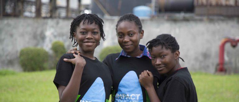 Article : Les cinq finalistes du Prix Impact Éducatif connus