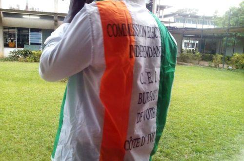 Article : Électeurs ivoiriens, ces dindons de la farce