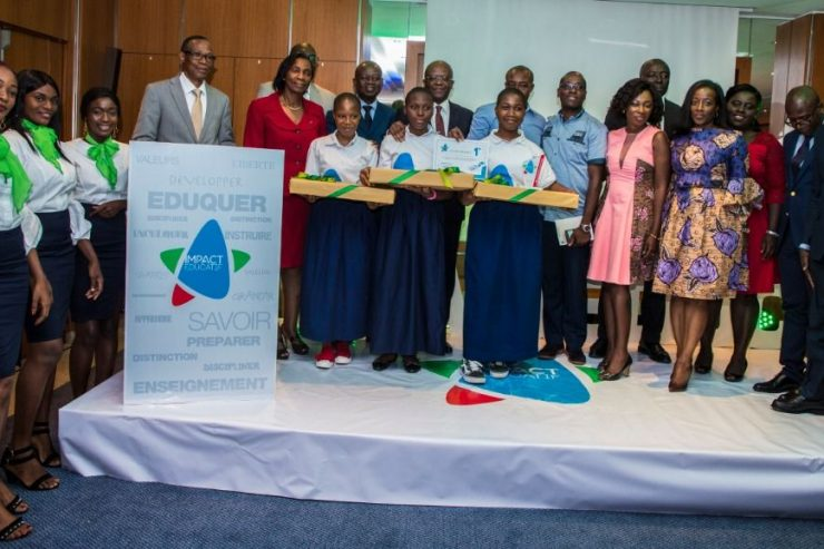 lycee-mamie-faitai-de-bingerville-vainqueur-prix-impact-educatif-2018