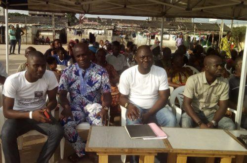 Article : Déguerpissement programmé de Gbatanikro, des propositions à la SICOGI