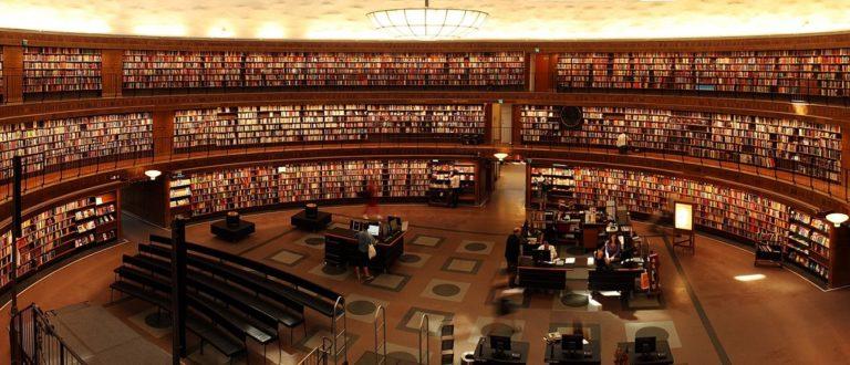 Article : Un scout-blogueur ivoirien à l'initiative d'une bibliothèque