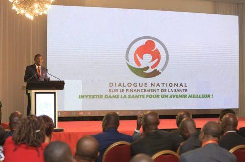 Article : Système de santé ivoirien, entre doute et espoir