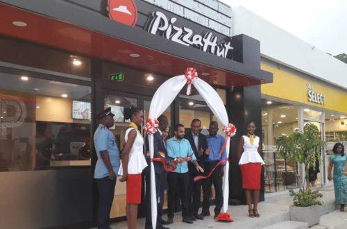 Article : Pizza Hut étend sa présence en Côte d'Ivoire