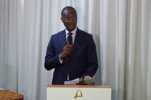 Article : Marchés Publics ivoirien, un atelier de validation de la BDPR