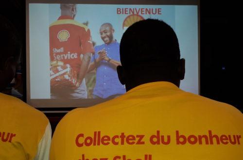 Article : Côte d'Ivoire, un nouveau service Shell pour améliorer l'expérience client