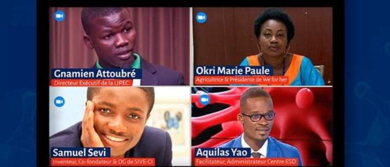 Article : Regard des jeunes sur la gestion ivoirienne du coronavirus